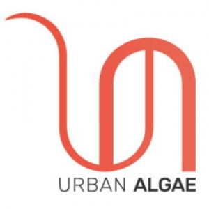 Logo Urban Algae