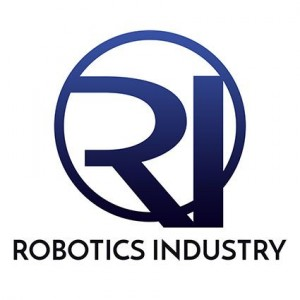 Logo Robotics Industry
